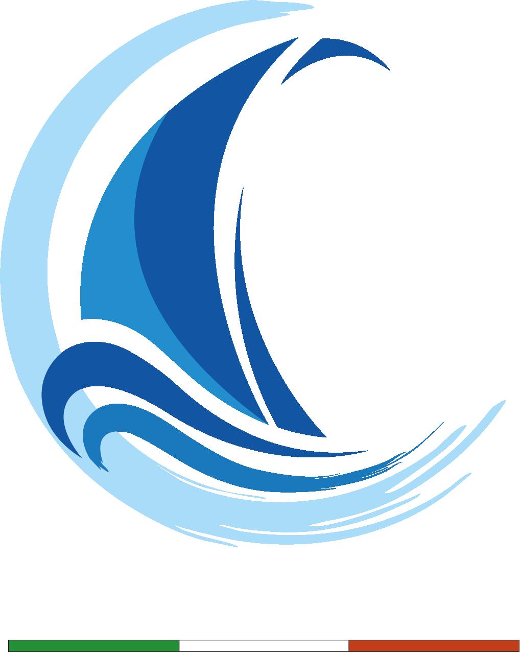 Logo Blu Levante di Liguori Damiano